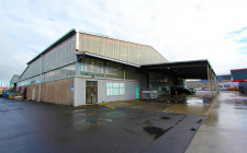 Affordable 1,478sqm Warehouse Property for Lease Penrose Auckland