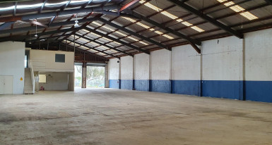 Industrial Warehouse  for Lease Penrose Auckland