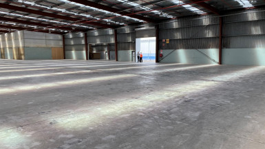Industrial Warehouse  for Lease Wiri Auckland