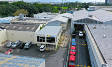 Industrial Warehouse Property for Sale Penrose Auckland