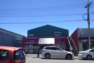 Retail Space  for Lease Kilbirnie Wellington