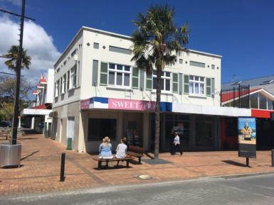 Attractive Main Street Retail  for Lease Upper Hutt Central