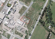Industrial Land Property for Sale Belfast Christchurch