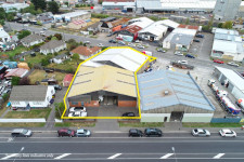 Occupy or Invest Industrial Property for Sale Woolston Christchurch