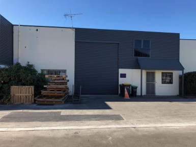 Affordable Bromley Unit  for Lease Christchurch