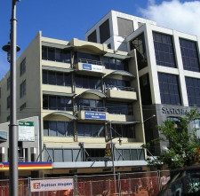 Offices Property for Lease Te Aro Wellington