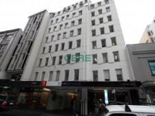 Small Sought After Location Offices Property for Lease Auckland Central