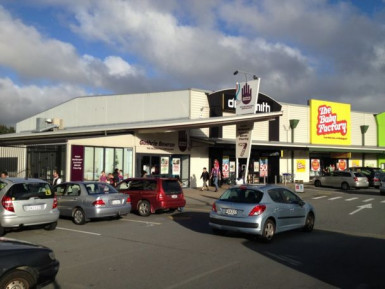 Retail Space  for Lease Elsdon Porirua