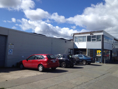 High Profile Offices  for Lease Seaview Wellington