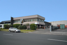 Warehouse Property for Lease Mangere Auckland