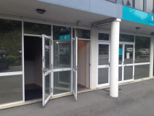 Offices Property for Lease Wellington City