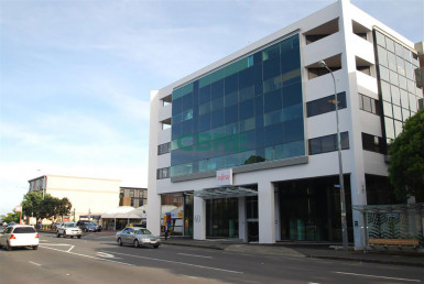 Impressive Grafton Office  for Lease Auckland