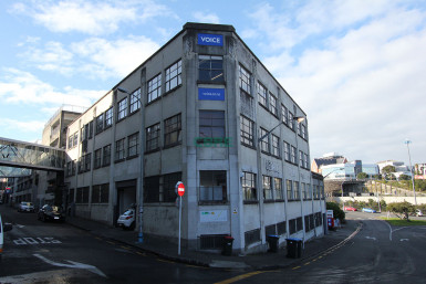 Offices  for Lease Newton Auckland