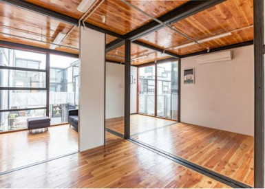 City Office  for Lease Christchurch Central