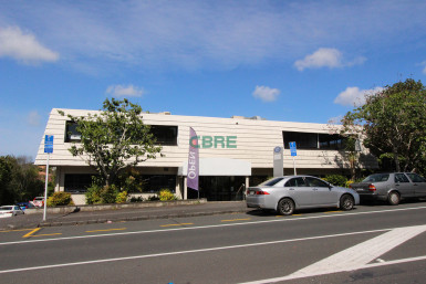 Offices  for Lease Epsom Auckland