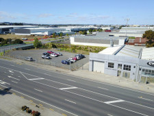 Modern Industrial Warehouse Property for Lease Papatoetoe Auckland