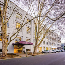 Offices Property for Lease Parnell Auckland