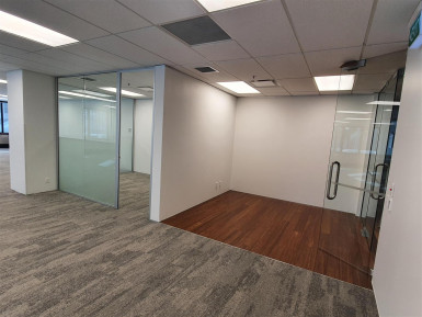 Midland Chambers Offices  for Lease Wellington Central