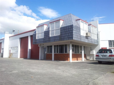 Road Front Onehunga Industrial  for Lease Auckland
