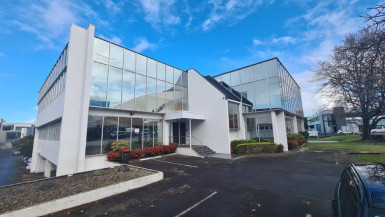 Fully Fitted Office Ready to Go  for Lease Ellerslie Auckland
