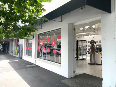 Retail  for Lease Grey Lynn Auckland