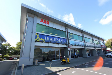 High Profile Office  for Lease Mount Wellington Auckland