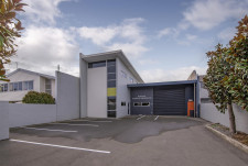 Exceptional CBD Fringe Industrial Property for Lease Addington Christchurch