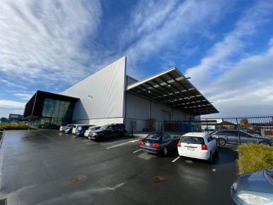 A-Grade Industrial  for Lease Mount Wellington Auckland