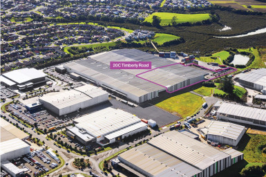 Warehouse  for Lease Mangere Auckland