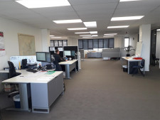 Office Floor Property for Lease Lower Hutt Wellington