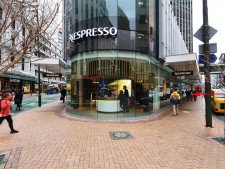 Retail Property for Lease Wellington CBD