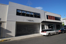 Office Space Property for Lease Parnell Auckland
