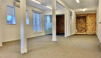 Ground Floor Character Offices  for Lease Parnell Auckland