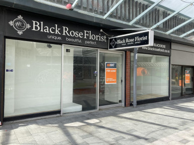 Centrally Located Retail  for Lease North Porirua